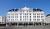Hotel D'Angleterre Copenhagen