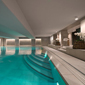 Indoor Pool at Hotel D'Angleterre Copenhagen, Denmark