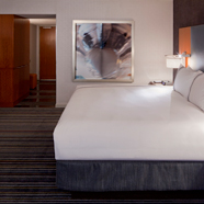 Guest Room at Grand Hyatt DFW Airport, Dallas, TX