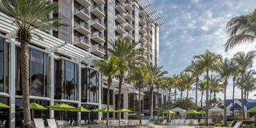 Hyatt Regency Sarasota, FL