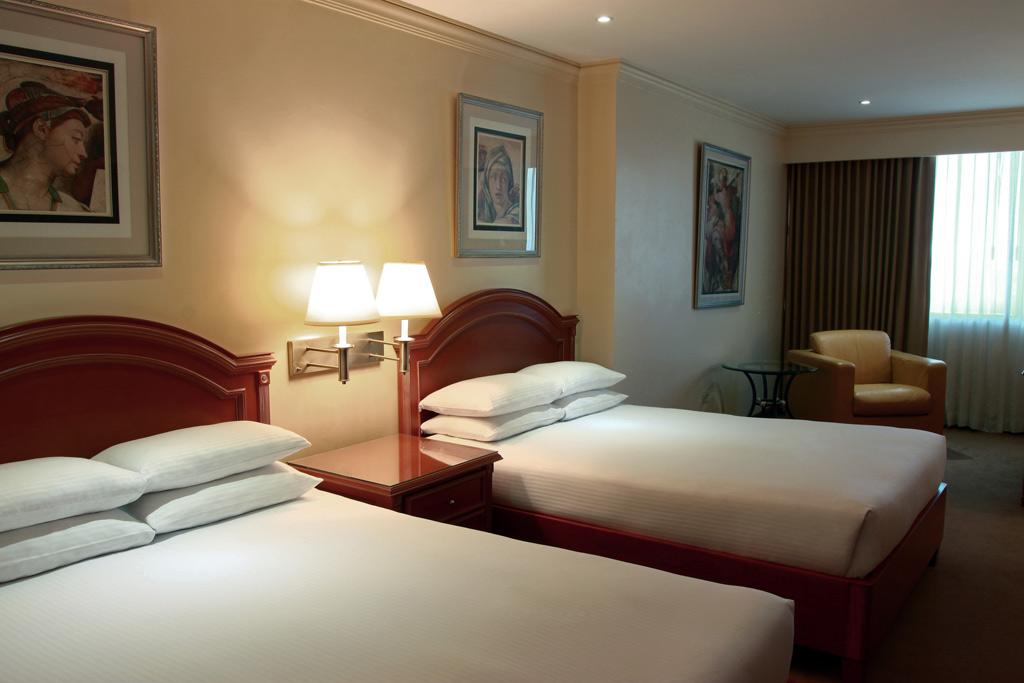 Double Guest Room at Hyatt Regency Merida, Merida, YU, Mexico