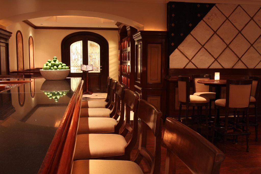 Bar at Hyatt Regency Merida, Merida, YU, Mexico