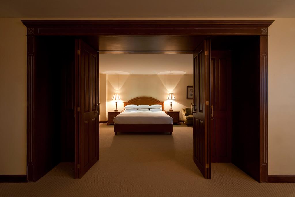 Guest Room at Hyatt Regency Merida, Merida, YU, Mexico