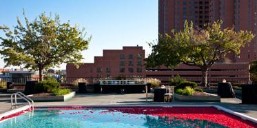 Hyatt Regency Baltimore, Baltimore, MD