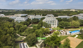 Hyatt Regency Hill Country