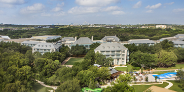 Hyatt Regency Hill Country, San Antonio, TX