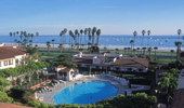 Fess Parkers Doubletree Resort