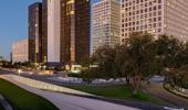 Hotel Houston Greenway Plaza