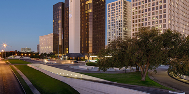 Hotel Houston Greenway Plaza