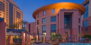 Hyatt Regency La Jolla At Aventine, San Diego, CA
