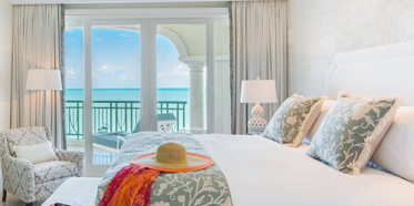 Shore Club Turks & Caicos