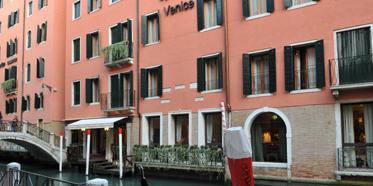 Splendid Venice, Italy