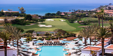 Monarch Beach Resort, Dana Point, CA