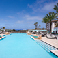 Outdoor Pool at Monarch Beach Resort, Dana Point, CA