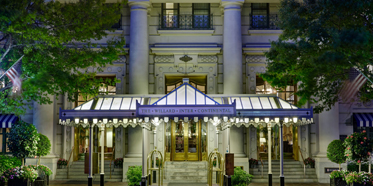 The Willard InterContinental, Washington, DC