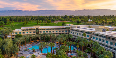 Hyatt Regency Indian Wells, Indian Wells , California