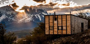 Awasi Patagonia Villa
