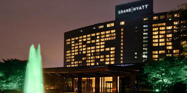 Grand Hyatt Seoul, South Korea