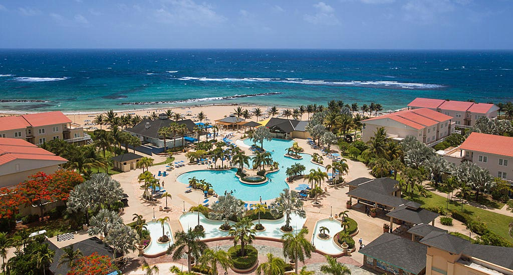 St. Kitts Marriott Resort, Frigate Bay, Saint Kitts and Nevis
