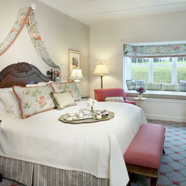 Cottage Guest Room at The Broadmoor, Colorado Springs, CO