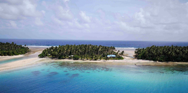 Boutique Resort Bikendrik Island, Bikendrik Island, Marshall Islands