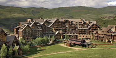 The Ritz Carlton, Bachelor Gulch