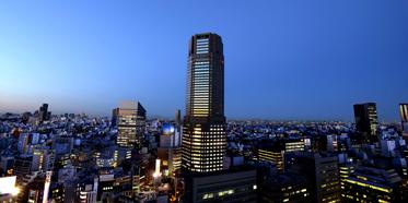 Cerulean Tower Tokyu Hotel, Japan
