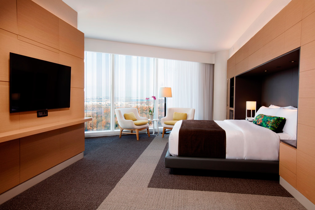 Executive Suite at MGM National Harbor, Oxon Hill, MD