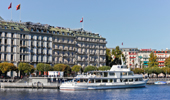 Hotel de la Paix Geneva