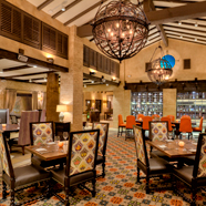 T Cook's Restaurant at Royal Palms Resort And Spa, Phoenix, AZ
