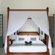 Guest Room at Amantaka, Luang Prabang, Laos
