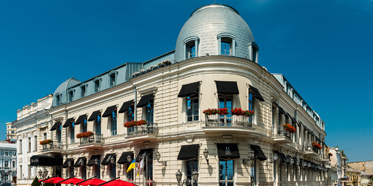 Hôtel de Paris Odessa, Ukraine