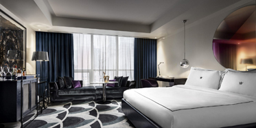 Bisha Hotel Toronto