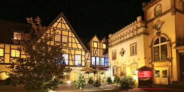 Chateau de l'Ile, Strasbourg-Ostwald, France