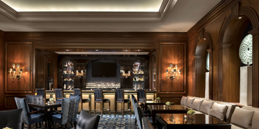 Bar at The Ritz-Carlton St. Louis, MO