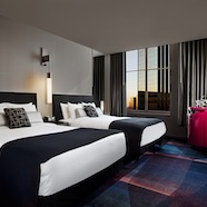 W Hotel Minneapolis The Foshay Guestroom