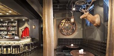 Hotel Ivy Minneapolis, Constantine Lounge