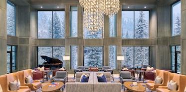 Hotel Talisa, Vail Lobby