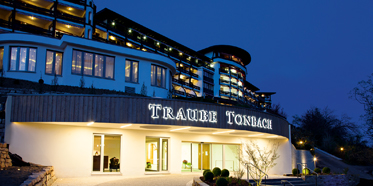 Hotel Traube Tonbach Baiersbronn, Germany