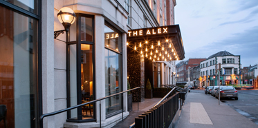 The Alex, Dublin, Ireland