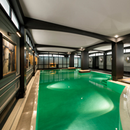 Spa at Hotel Fouquet