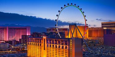 The Westin Las Vegas Hotel & Spa, Las Vegas, Nevada