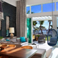 Bungalow Living at Kimpton Seafire Resort & Spa, Cayman Islands