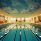 Indoor Pool at The Grand Hotel Minneapolis, MN
