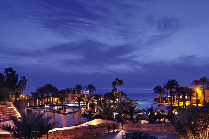 Moevenpick Resort and Spa Dead Sea, Sweimeh, Jordan