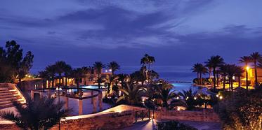 Moevenpick Resort and Spa Dead Sea, Sweimeh, Jordan