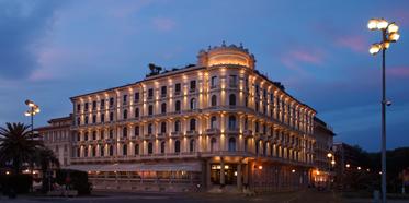 Grand Hotel Principe di Piemonte, Viareggio LU, Italy