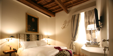 Superior Guest Room at Crossing Condotti, Rome, Italy
