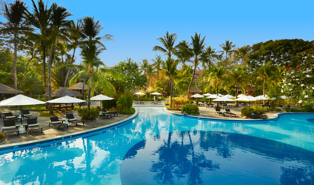Melia Bali The Garden Villas Formerly Melia Bali Villas And Spa Resort Bali Five Star Alliance