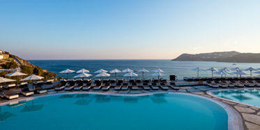 Myconian Imperial Resort and Thalasso Spa